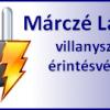 Márczé László - Villamostervező