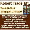 Kolorit Trade Kft.